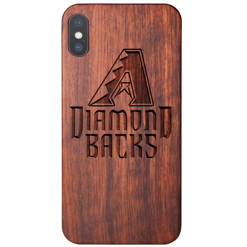 Arizona Diamondbacks iPhone X Case