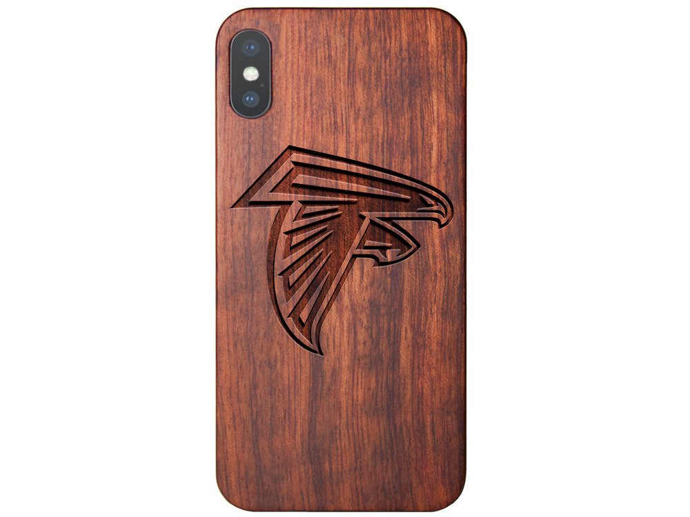 Atlanta Falcons iPhone X Case