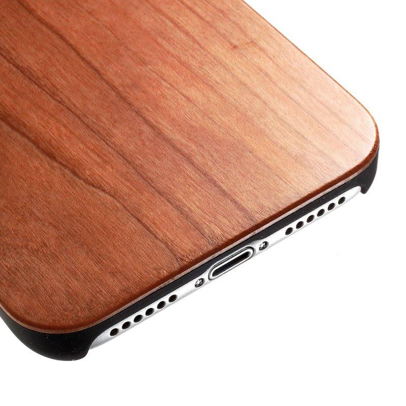 pretty nice 79e66 d67d3 Houston Texans iPhone X Case - Wood iPhone X Cover
