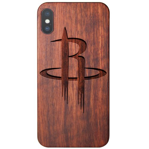 Houston Rockets iPhone X Case