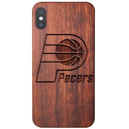 Indiana Pacers iPhone X Case