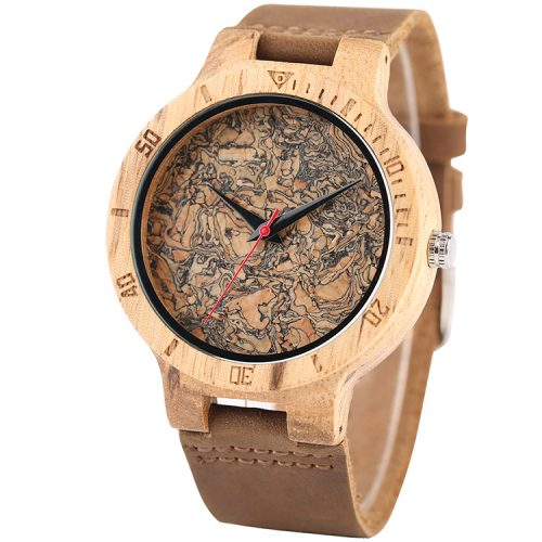Wooden Watch Black Oil Stain Wood Watches, Gifts for him, Minimalist Watch for Men, Watch for Men, Watch for Husband