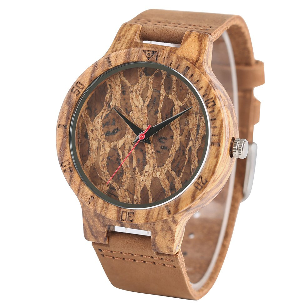 Wooden Watch Passage Wood Watches, Gifts for him, Minimalist Watch for Men, Watch for Men, Watch for Husband