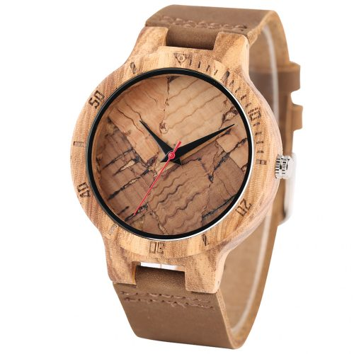 Wooden Watch River Trail Wood Watches, Gifts for him, Minimalist Watch for Men, Watch for Men, Watch for Husband