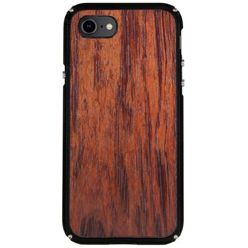 Best iPhone 7 Cases Most Protective Hybrid Metal Wooden iPhone 7 Cover
