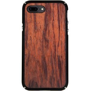 Best iPhone 8 Plus Cases Most Protective Hybrid Metal Wooden iPhone 8 Plus Cover