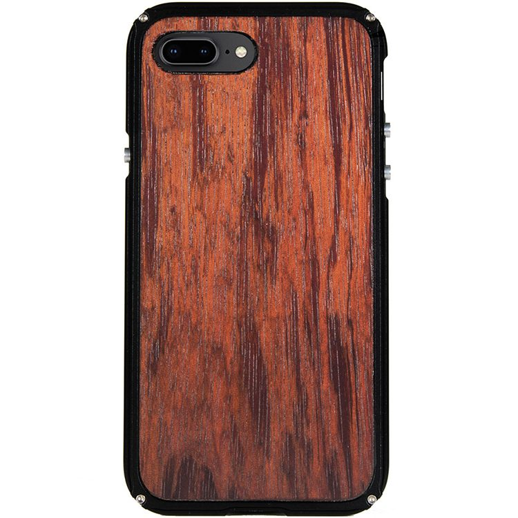 Iphone 8 Plus Aluminum Metal Case All Wood Everything