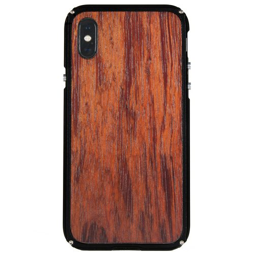 Best iPhone X Cases Most Protective Hybrid Metal Wooden iPhone X Cover