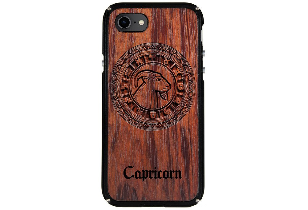Capricorn iphone 8 case capricorn tattoo horoscope iphone for Tattoo artist iphone cases