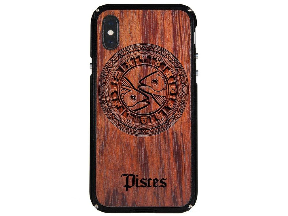 Pisces iphone x case pisces tattoo horoscope iphone x for Tattoo artist iphone cases