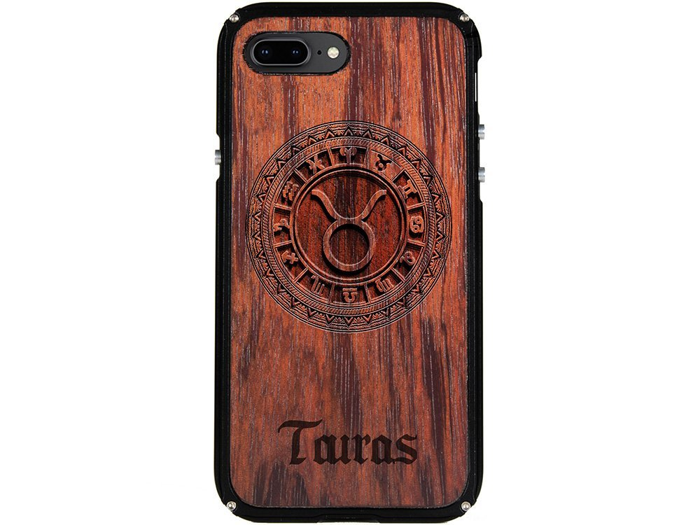 Taurus iphone 8 plus case taurus zodiac tattoo horoscope for Tattoo artist iphone cases