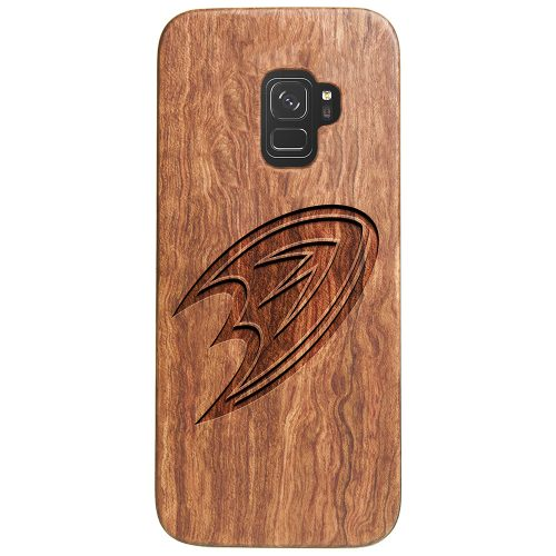 Anaheim Ducks Galaxy S9 Case