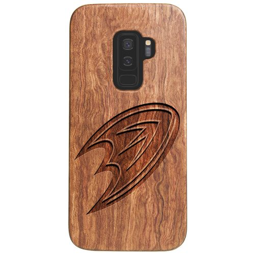 Anaheim Ducks Galaxy S9 Plus Case