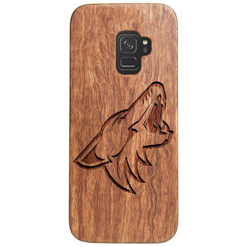 Arizona Coyotes Galaxy S9 Case