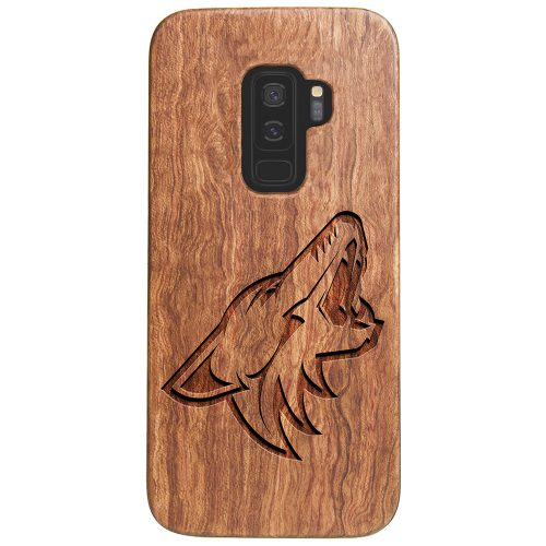 Arizona Coyotes Galaxy S9 Plus Case