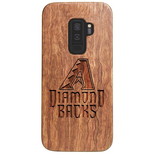 Arizona Diamondbacks Galaxy S9 Plus Case