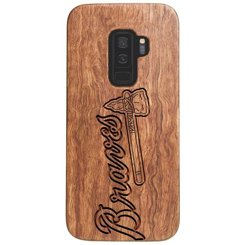 Atlanta Braves Galaxy S9 Plus Case