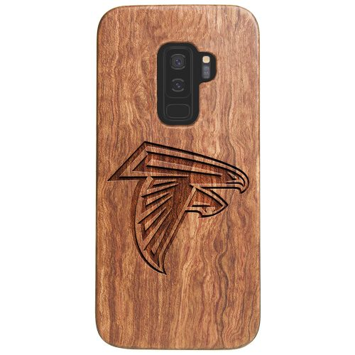 Atlanta Falcons Galaxy S9 Plus Case