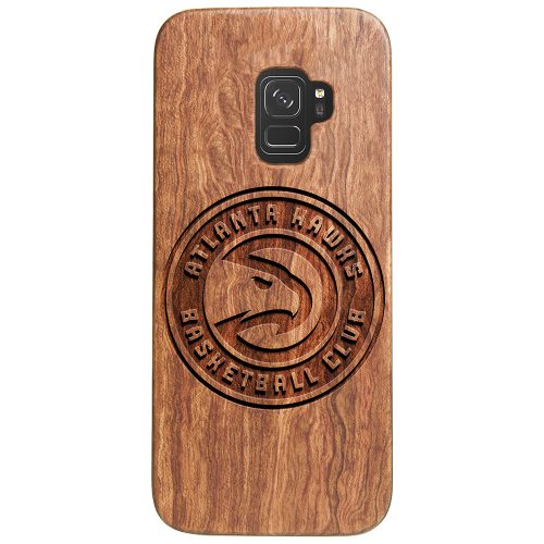 Atlanta Hawks Galaxy S9 Case