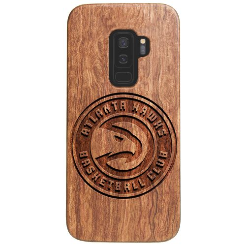 Atlanta Hawks Galaxy S9 Plus Case
