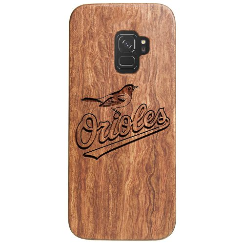 Baltimore Orioles Galaxy S9 Case