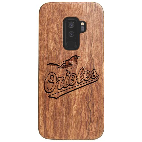 Baltimore Orioles Galaxy S9 Plus Case