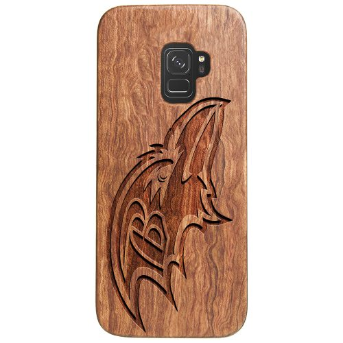 Baltimore Ravens Galaxy S9 Case