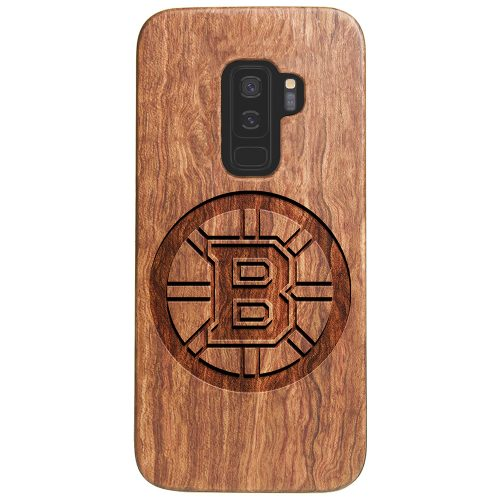 Boston Bruins Galaxy S9 Plus Case