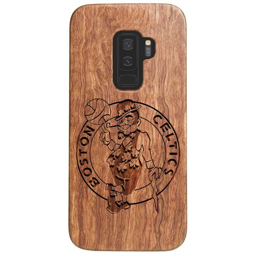 Boston Celtics Galaxy S9 Plus Case