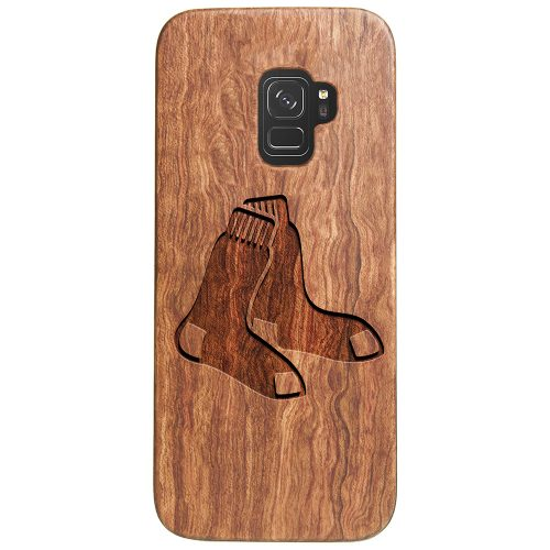 Boston Red Sox Galaxy S9 Case