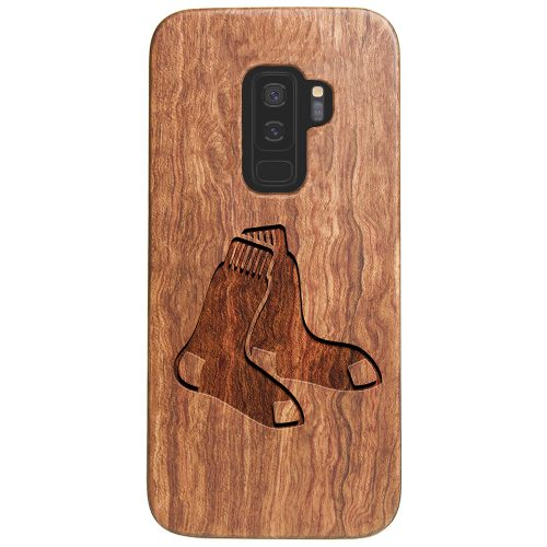 Boston Red Sox Galaxy S9 Plus Case