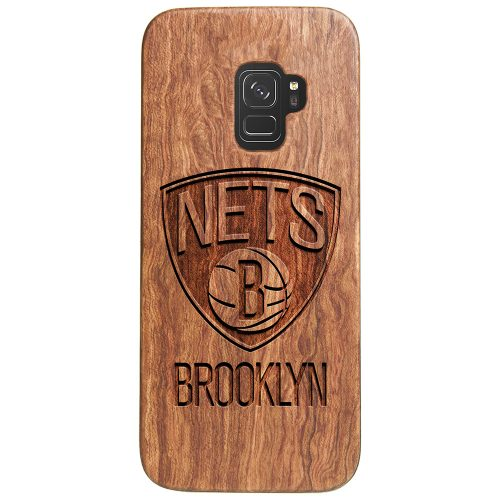 Brooklyn Nets Galaxy S9 Case