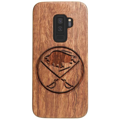 Buffalo Sabres Galaxy S9 Plus Case