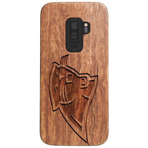 Carolina Panthers Galaxy S9 Plus Case