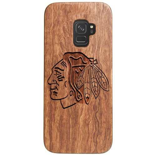 Chicago Blackhawks Galaxy S9 Case