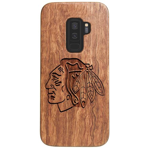 Chicago Blackhawks Galaxy S9 Plus Case