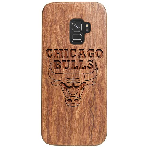 Chicago Bulls Galaxy S9 Case