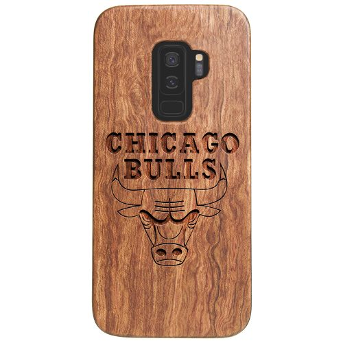 Chicago Bulls Galaxy S9 Plus Case