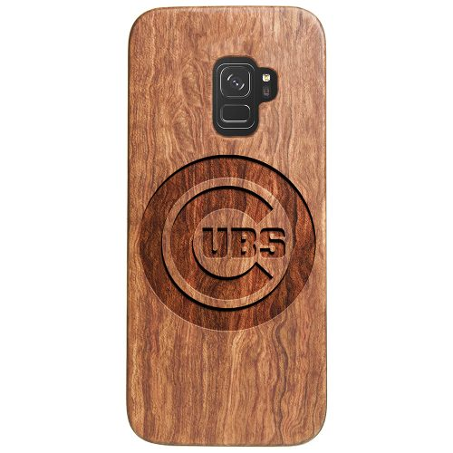 Chicago Cubs Galaxy S9 Case