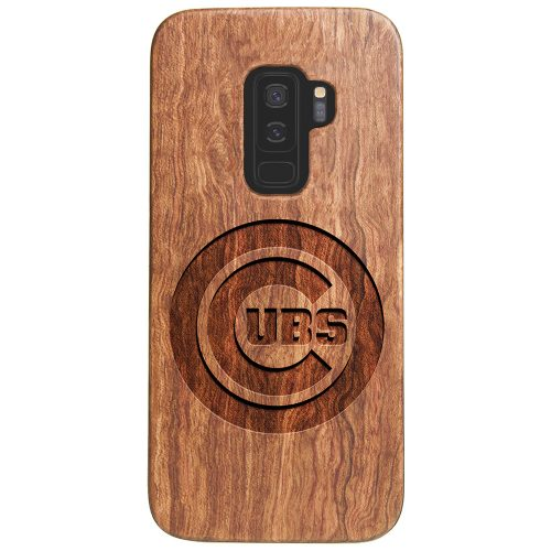 Chicago Cubs Galaxy S9 Plus Case
