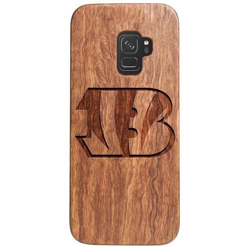 Cincinnati Bengals Galaxy S9 Case