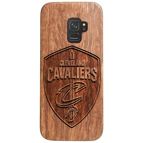 Cleveland Cavaliers Galaxy S9 Case
