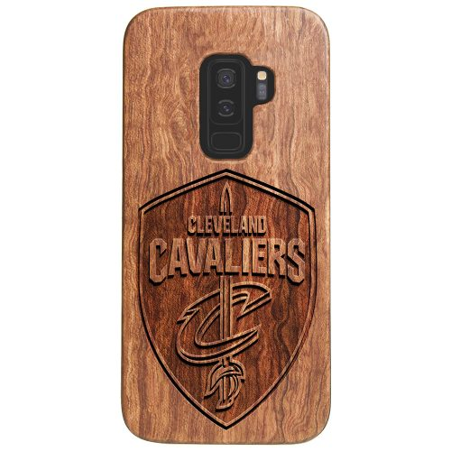 Cleveland Cavaliers Galaxy S9 Plus Case