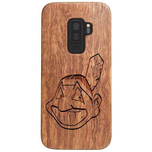 Cleveland Indians Galaxy S9 Plus Case