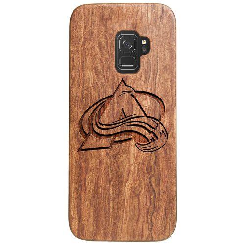 Colorado Avalanche Galaxy S9 Case