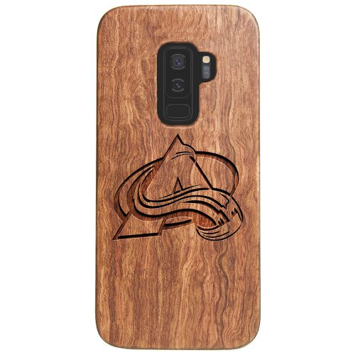 Colorado Avalanche Galaxy S9 Plus Case