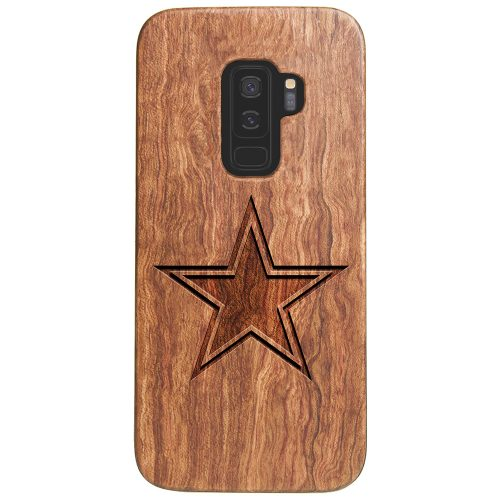 Dallas Cowboys Galaxy S9 Plus Case