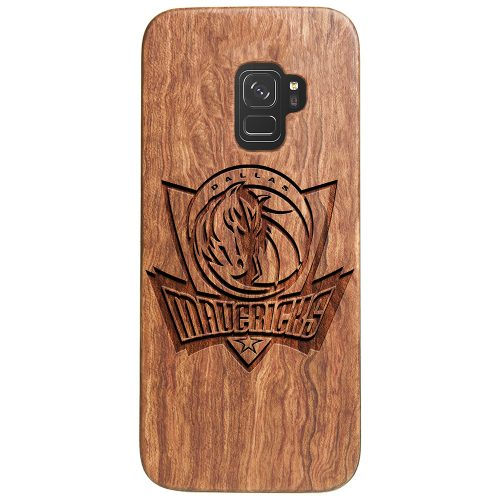 Dallas Mavericks Galaxy S9 Case