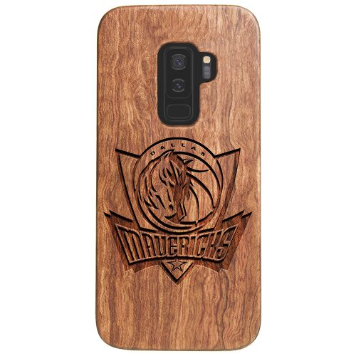Dallas Mavericks Galaxy S9 Plus Case