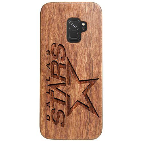 Dallas Stars Galaxy S9 Case